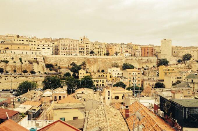 Visitare Cagliari: la città italiana del mare fra cultura e sport